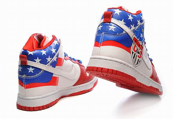 Captain America Shoes Nike