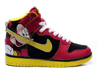 best cheap 0f5b0 d4f8d ... Mickey-Mouse-Nike-Dunks-High-SB-Shoes-Women- ...