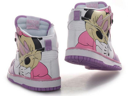 huge discount e0b52 a8b70 Minnie-Mouse-Nike-Dunks-Sale-For-Men-Women 3 ...