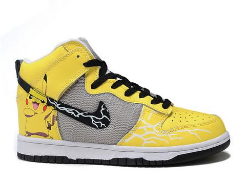 7d7411908a04 ... Nike-Dunks-Pikachu-Pokemon-Sneakers-Yellow ...