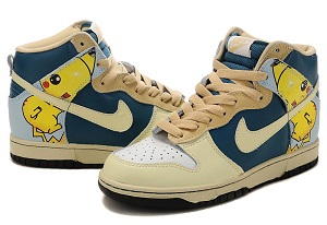 Nike Sb Shoes High Top